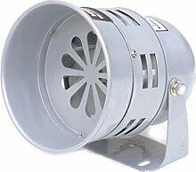 Pro-Lift-Werkzeuge Elektrosirene 12 V Minisirene