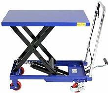 Pro-Lift-Werkzeuge Fahrbarer, hydraulischer