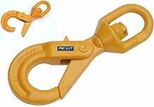 Pro-Lift-Werkzeuge Haken Kettenhaken 3,15t