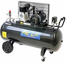 Pro-Lift-Werkzeuge Kompressor 3kW Luftkompressor