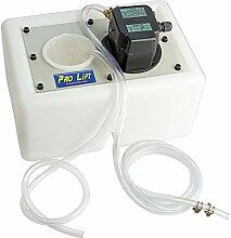 Pro-Lift-Werkzeuge Kühlmittelpumpe + 13l