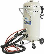 Pro-Lift-Werkzeuge Mobiles Sandstrahlgerät 105l
