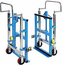 Pro-Lift-Werkzeuge Möbelhubroller Transporthilfe