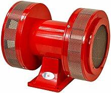 Pro-Lift-Werkzeuge Motorsirene 230 V Sirene 130 dB