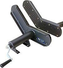 Pro-Lift-Werkzeuge Radklemme für Hebebühne