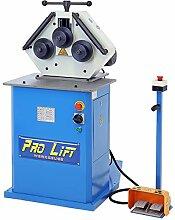 Pro-Lift-Werkzeuge Rohrbiegemaschine elektrisch