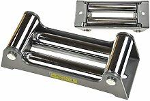 Pro-Lift-Werkzeuge Rollenfenster für Seilwinde