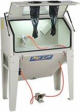 Pro-Lift-Werkzeuge Sandstrahlgerät 420 l