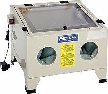 Pro-Lift-Werkzeuge Sandstrahlgerät 90 l