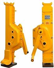 Pro-Lift-Werkzeuge Stahlwinde 10t Stockwinde mit
