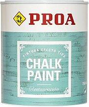 Proa SXD16P Chalk Paint Rot PROVENZA 750 ml