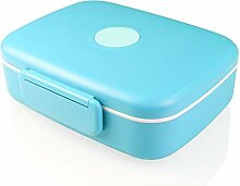 ProBento Bento Boxen Blue Bento Box blau