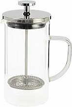 ProCook Kaffeebereiter aus Glas | doppelwandig |