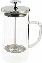 ProCook Kaffeebereiter aus Glas - doppelwandig -