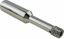 PRODIAMANT Premium Diamant-Bohrkrone Fliese 14 mm