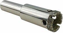 PRODIAMANT Premium Diamant-Bohrkrone Fliese 28 mm