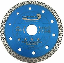 PRODIAMANT Premium Diamant-Trennscheibe