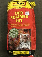 Profagus Holzkohle 15 Kg Sack Sommerhi
