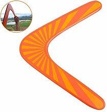 Profesional Holz Boomerang