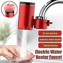 Professional Elektrischer Wasserhahn