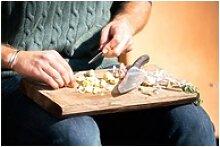 Professional Secrets Allzweckmesser Chefmesser