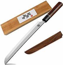Professionelle Sushi Messer Japanische Messer