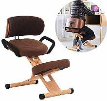 Professioneller ergonomischer Stuhl mit