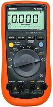 Professionelles TRMS Digitales Multimeter mit