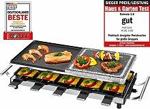 Profi Cook PC-RG 1144 Raclette/Tischgrill mit