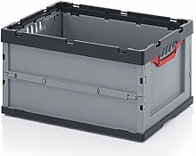 Profi-Faltbox ohne Deckel 140er Set Auer Faltbox,