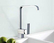 Profi Küchen Armatur Im Exklusivem Design | Luxus | Wasserhahn Waschbecken Neu
