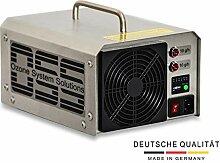 Profi Ozongenerator 20 g/h - MADE IN GERMANY -