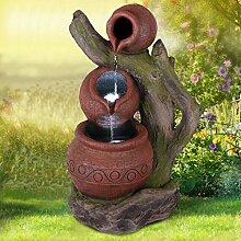 profi-pumpe.de Gartenbrunnen Brunnen Zierbrunnen