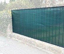 profiBAUline Sichtschutz und Schattiernetz mit