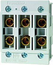 Profile 790830736Sicherungshalter 3P
