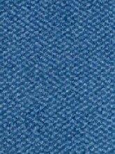 Profilor Avus Teppichboden Blau Objekt Bodenbelag wav350