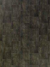 Profilor Basic Fliese schwarz hochwertiger PVC-Bodenbelag wpdonau180