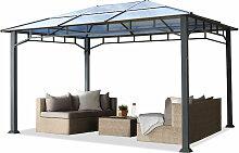 Profizelt24 - Gartenpavillon 3x4 m Aluminium