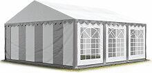 Profizelt24 - Party-Zelt Festzelt 5x6 m