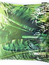Proflax Kissenhülle Palmera Dschungel 40x40