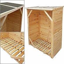 proheim kaminholzregal g nstig online kaufen lionshome. Black Bedroom Furniture Sets. Home Design Ideas
