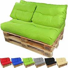 proheim Palettenkissen Lounge Sitzkissen