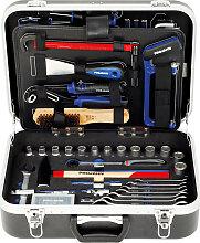 Projahn Sanitär Werkzeugkoffer 95tlg