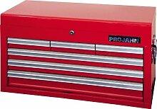 Projahn Werkzeugkoffer Kompakt XL mit 156 Werkzeugen 5902-02