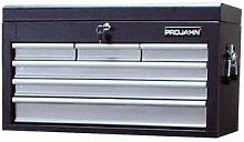 Projahn Werkzeugkoffer Kompakt XL mit 156