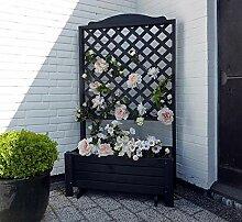 Promadino Rankkasten ROMANTICA Blumenkasten