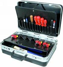 PROMAT 871745 Schalenkoffer ABS 465x310x170mm