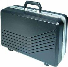 PROMAT 871746 Schalenkoffer ABS 460x310x165mm