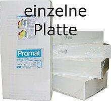 Promat PROMASIL 950-KS 30mm 1x Wärmedämmplatte Brandschutz A1 DIN 4102