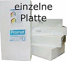 Promat PROMASIL 950-KS 40mm 1x Wärmedämmplatte